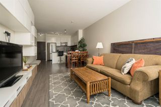 "Photo 6: 403 1135 WINDSOR Mews in Coquitlam: New Horizons Condo for sale in ""BRADLEY HOUSE AT WINDOR GATE"" : MLS®# R2355010"