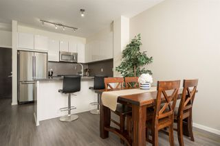 "Photo 7: 403 1135 WINDSOR Mews in Coquitlam: New Horizons Condo for sale in ""BRADLEY HOUSE AT WINDOR GATE"" : MLS®# R2355010"
