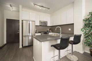 "Photo 8: 403 1135 WINDSOR Mews in Coquitlam: New Horizons Condo for sale in ""BRADLEY HOUSE AT WINDOR GATE"" : MLS®# R2355010"