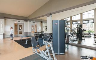 "Photo 17: 403 1135 WINDSOR Mews in Coquitlam: New Horizons Condo for sale in ""BRADLEY HOUSE AT WINDOR GATE"" : MLS®# R2355010"