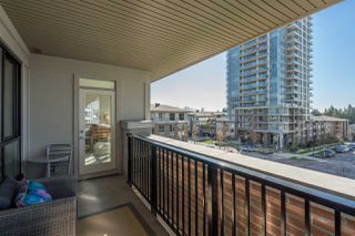 "Photo 14: 403 1135 WINDSOR Mews in Coquitlam: New Horizons Condo for sale in ""BRADLEY HOUSE AT WINDOR GATE"" : MLS®# R2355010"