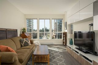 "Photo 5: 403 1135 WINDSOR Mews in Coquitlam: New Horizons Condo for sale in ""BRADLEY HOUSE AT WINDOR GATE"" : MLS®# R2355010"