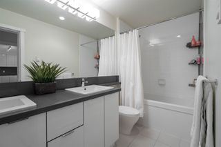 "Photo 12: 403 1135 WINDSOR Mews in Coquitlam: New Horizons Condo for sale in ""BRADLEY HOUSE AT WINDOR GATE"" : MLS®# R2355010"