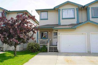Main Photo: 11 2004 Grantham Court in Edmonton: Zone 58 House Half Duplex for sale : MLS®# E4151294