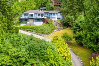 Main Photo: 3314 BEDWELL BAY Road: Belcarra House for sale (Port Moody)  : MLS®# R2358225