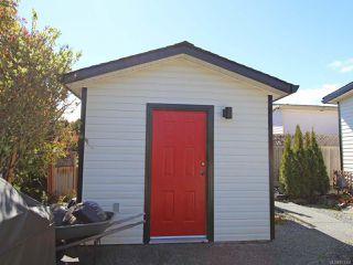 Photo 10: 69 3842 Maplewood Dr in NANAIMO: Na North Jingle Pot Manufactured Home for sale (Nanaimo)  : MLS®# 811302
