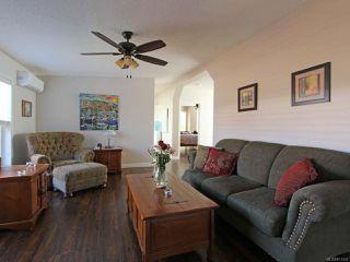Photo 3: 69 3842 Maplewood Dr in NANAIMO: Na North Jingle Pot Manufactured Home for sale (Nanaimo)  : MLS®# 811302