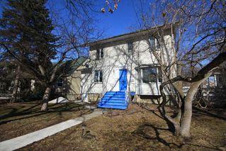 Main Photo: 10968 75 Avenue in Edmonton: Zone 15 House for sale : MLS®# E4152529