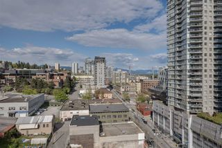 "Photo 19: PH3 828 AGNES Street in New Westminster: Downtown NW Condo for sale in ""WESTMINSTER TOWERS"" : MLS®# R2361810"