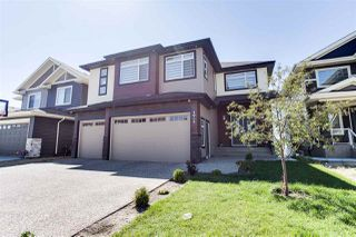 Main Photo: 4032 8 Street in Edmonton: Zone 30 House for sale : MLS®# E4153415