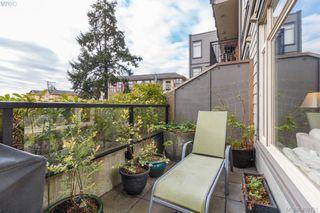 Photo 16: 210 844 Goldstream Avenue in VICTORIA: La Langford Proper Condo Apartment for sale (Langford)  : MLS®# 408711