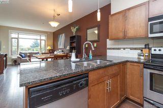 Photo 9: 210 844 Goldstream Avenue in VICTORIA: La Langford Proper Condo Apartment for sale (Langford)  : MLS®# 408711