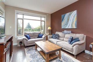 Photo 4: 210 844 Goldstream Avenue in VICTORIA: La Langford Proper Condo Apartment for sale (Langford)  : MLS®# 408711