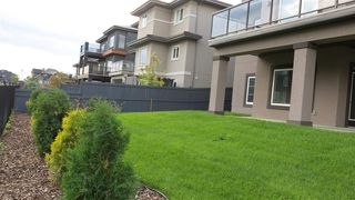 Photo 25: 4735 WOOLSEY Common NW in Edmonton: Zone 56 House for sale : MLS®# E4154046
