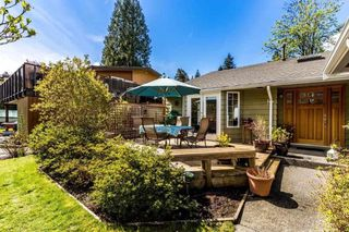 Photo 17: 1145 CALEDONIA Avenue in North Vancouver: Deep Cove House for sale : MLS®# R2363580