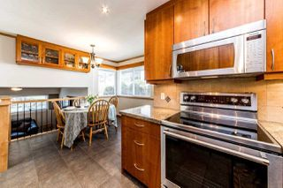 Photo 7: 1145 CALEDONIA Avenue in North Vancouver: Deep Cove House for sale : MLS®# R2363580
