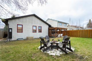 Photo 18: 11 Woodfield Bay in Winnipeg: Residential for sale (1G)  : MLS®# 1909830