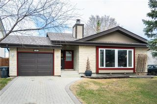 Photo 1: 11 Woodfield Bay in Winnipeg: Residential for sale (1G)  : MLS®# 1909830