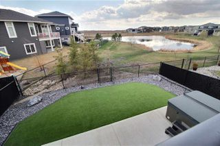 Photo 2: 441 MEADOWVIEW Drive: Fort Saskatchewan House for sale : MLS®# E4156142
