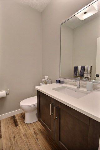 Photo 13: 441 MEADOWVIEW Drive: Fort Saskatchewan House for sale : MLS®# E4156142