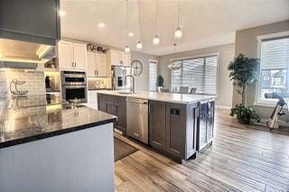 Photo 7: 441 MEADOWVIEW Drive: Fort Saskatchewan House for sale : MLS®# E4156142