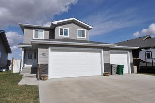 Main Photo: 132 Houle Drive: Morinville House for sale : MLS®# E4151213