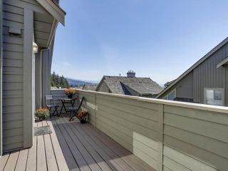 "Photo 9: 317 1465 PARKWAY Boulevard in Coquitlam: Westwood Plateau Townhouse for sale in ""Silver Oak"" : MLS®# R2368977"