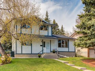 Photo 1: 5132 DALHAM Crescent NW in Calgary: Dalhousie Detached for sale : MLS®# C4244871