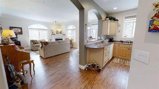 Photo 7: 308 10178 117 Street in Edmonton: Zone 12 Condo for sale : MLS®# E4157274
