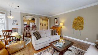 Photo 12: 308 10178 117 Street in Edmonton: Zone 12 Condo for sale : MLS®# E4157274