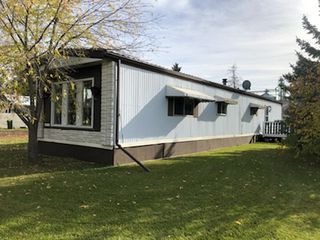 Photo 1: : Westlock House for sale : MLS®# E4157475