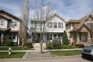 Photo 2: 5322 TERWILLEGAR Boulevard in Edmonton: Zone 14 House for sale : MLS®# E4157594