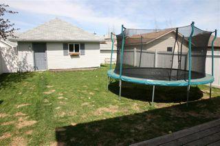 Photo 21: 5322 TERWILLEGAR Boulevard in Edmonton: Zone 14 House for sale : MLS®# E4157594