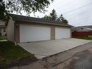 Photo 25: 10331 158 Street NW in Edmonton: Zone 21 House Half Duplex for sale : MLS®# E4157722