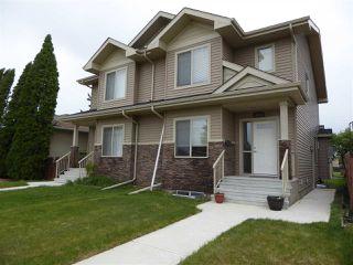 Photo 22: 10331 158 Street NW in Edmonton: Zone 21 House Half Duplex for sale : MLS®# E4157722