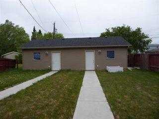 Photo 24: 10331 158 Street NW in Edmonton: Zone 21 House Half Duplex for sale : MLS®# E4157722