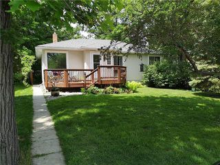 Photo 2: 136 Woodhaven Boulevard in Winnipeg: Woodhaven Residential for sale (5F)  : MLS®# 1913746