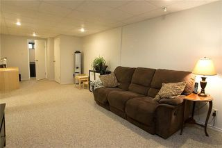 Photo 13: 136 Woodhaven Boulevard in Winnipeg: Woodhaven Residential for sale (5F)  : MLS®# 1913746