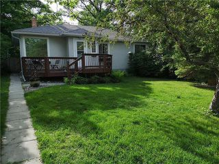 Photo 1: 136 Woodhaven Boulevard in Winnipeg: Woodhaven Residential for sale (5F)  : MLS®# 1913746