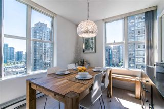 "Photo 4: 1207 989 RICHARDS Street in Vancouver: Downtown VW Condo for sale in ""MONDRIAN I"" (Vancouver West)  : MLS®# R2373679"