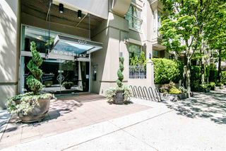 "Photo 12: 1207 989 RICHARDS Street in Vancouver: Downtown VW Condo for sale in ""MONDRIAN I"" (Vancouver West)  : MLS®# R2373679"