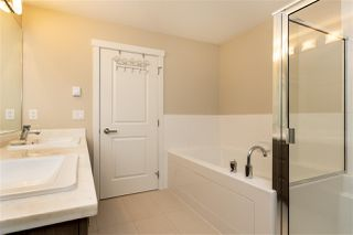 "Photo 16: 33 10595 DELSOM Crescent in Delta: Nordel Townhouse for sale in ""CAPELLA"" (N. Delta)  : MLS®# R2377114"