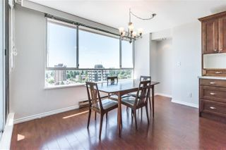 "Photo 11: 1206 11980 222 Street in Maple Ridge: West Central Condo for sale in ""GORDON TOWERS PENTHOUSE"" : MLS®# R2378502"