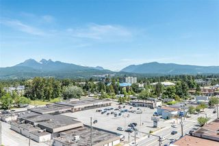 "Photo 19: 1206 11980 222 Street in Maple Ridge: West Central Condo for sale in ""GORDON TOWERS PENTHOUSE"" : MLS®# R2378502"