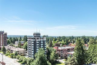 "Photo 20: 1206 11980 222 Street in Maple Ridge: West Central Condo for sale in ""GORDON TOWERS PENTHOUSE"" : MLS®# R2378502"