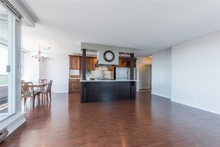 "Photo 6: 1206 11980 222 Street in Maple Ridge: West Central Condo for sale in ""GORDON TOWERS PENTHOUSE"" : MLS®# R2378502"