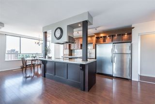 "Photo 3: 1206 11980 222 Street in Maple Ridge: West Central Condo for sale in ""GORDON TOWERS PENTHOUSE"" : MLS®# R2378502"