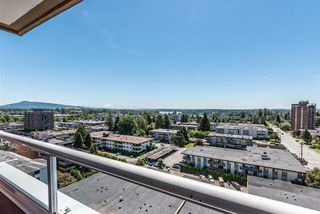 "Photo 18: 1206 11980 222 Street in Maple Ridge: West Central Condo for sale in ""GORDON TOWERS PENTHOUSE"" : MLS®# R2378502"