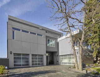 Photo 4: 8606 SASKATCHEWAN Drive in Edmonton: Zone 15 House for sale : MLS®# E4161195