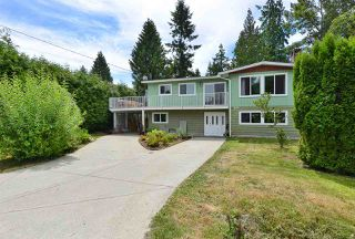 Photo 1: 935 DAVIS Road in Gibsons: Gibsons & Area House for sale (Sunshine Coast)  : MLS®# R2380120